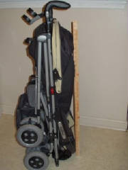 peg perego pliko matic stroller instructions